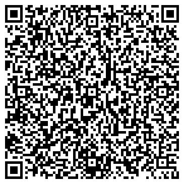 QR-код с контактной информацией организации АВ Транссеврис, ЧП