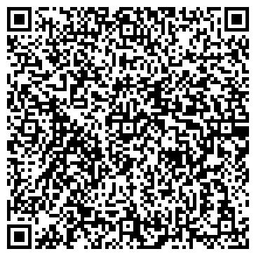 QR-код с контактной информацией организации Интертранс, ООО