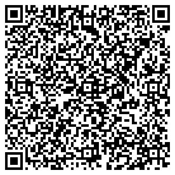 QR-код с контактной информацией организации Флагман, ЧП
