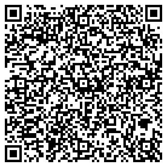 QR-код с контактной информацией организации Окланд, ООО