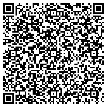 QR-код с контактной информацией организации Ганган Е.В., СПД