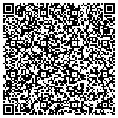QR-код с контактной информацией организации ТУМБАЛЮКС, Мебельная компания