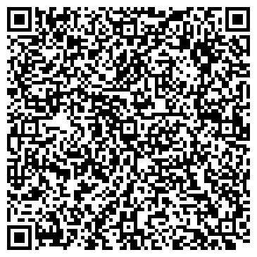QR-код с контактной информацией организации ООО ITF MEBEL