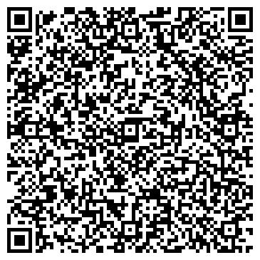 QR-код с контактной информацией организации Эллада, ООО