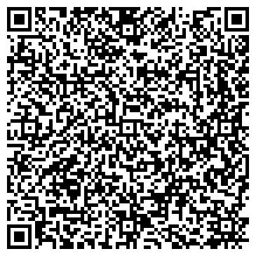 QR-код с контактной информацией организации Авангард Торг, ООО