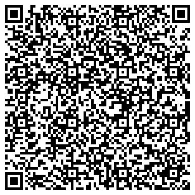 QR-код с контактной информацией организации Фабрика Мега (MEGA), ЧП