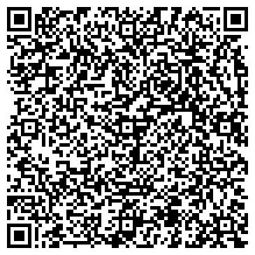 QR-код с контактной информацией организации Киевское Управление Механизации, ДП
