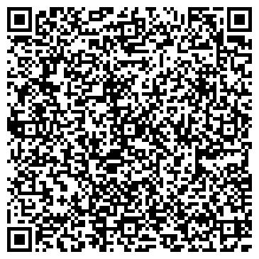QR-код с контактной информацией организации Клуб Элитных Товаров, ООО