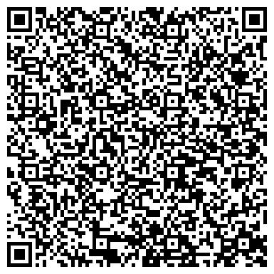QR-код с контактной информацией организации Курьерская служба Велодоставка, ЧП