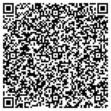 QR-код с контактной информацией организации Баранов, ЧП (Автотур)