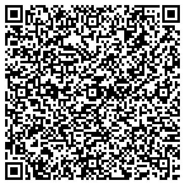 QR-код с контактной информацией организации Бликберри , ООО (Blikberry)