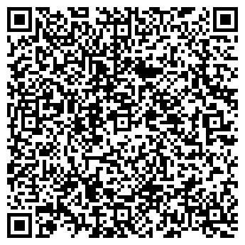 QR-код с контактной информацией организации Автотрансбус, ЧП