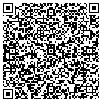 QR-код с контактной информацией организации Аренда автобуса, ЧП