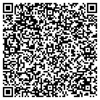 QR-код с контактной информацией организации Донавто, ЧП