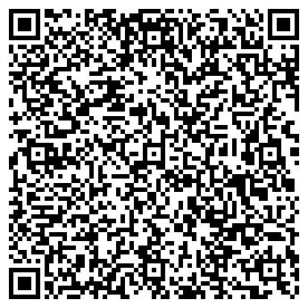 QR-код с контактной информацией организации ИП Детский рай