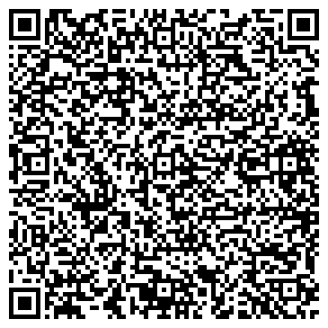 QR-код с контактной информацией организации Ваша Почта, ЧП