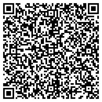 QR-код с контактной информацией организации Z-trans, СПД