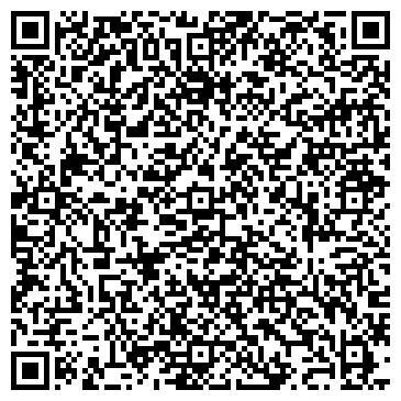 QR-код с контактной информацией организации Зозуля И.Н., СПД (Navigator Brok Trans)