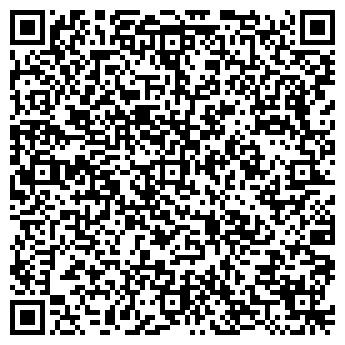 QR-код с контактной информацией организации Трансмарин, ООО