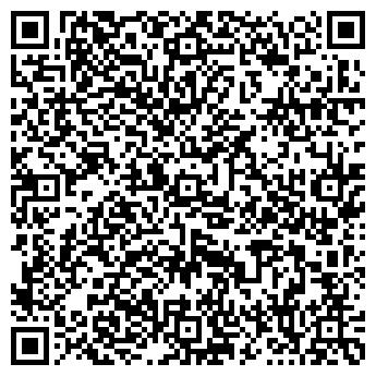 QR-код с контактной информацией организации Клименков, СПД