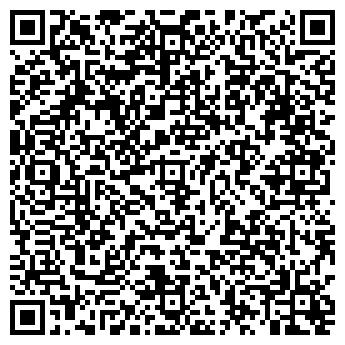 QR-код с контактной информацией организации ТТП Ибероскиф, ООО