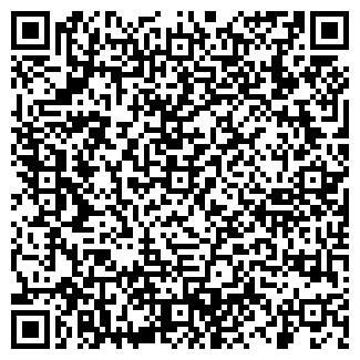 QR-код с контактной информацией организации VIP-trans, ООО