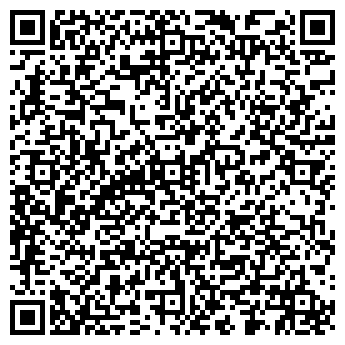 QR-код с контактной информацией организации МаксТэк, ООО