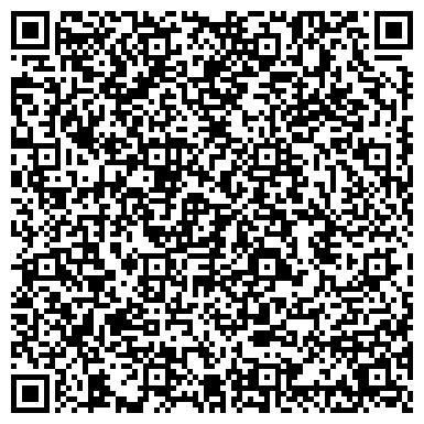 QR-код с контактной информацией организации Полимер-транс, ЧП