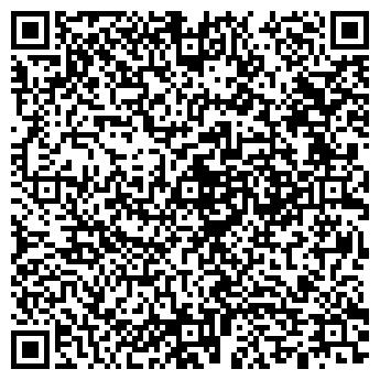 QR-код с контактной информацией организации Борсук, СПД
