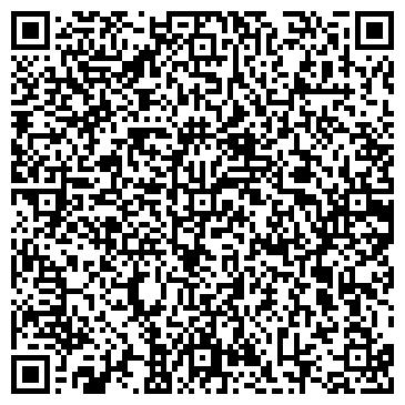 QR-код с контактной информацией организации Алеол транс, ЧП
