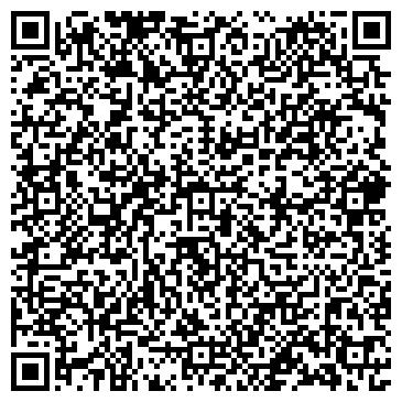 QR-код с контактной информацией организации Новое такси,ООО