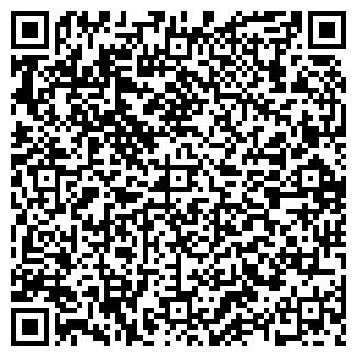 QR-код с контактной информацией организации Интранс, ЧП