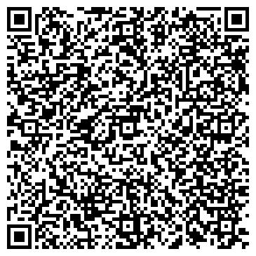QR-код с контактной информацией организации Паленка Юрий Николаевич, ЧП