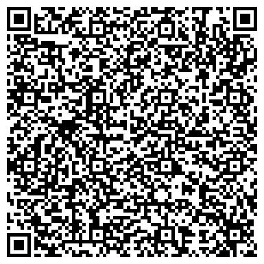 QR-код с контактной информацией организации Корпорация магнетик, ООО
