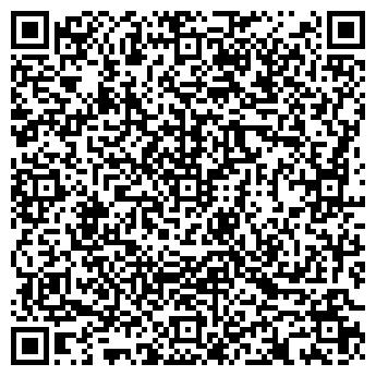QR-код с контактной информацией организации Б2Б-Транс, ООО