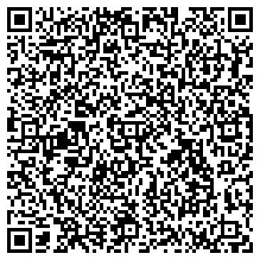 QR-код с контактной информацией организации Автотранс (Раздорожный), СПД