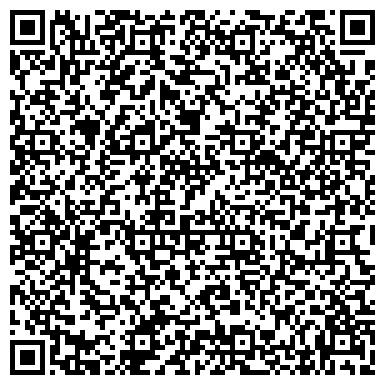 QR-код с контактной информацией организации Е.С.ЛЕОН, ООО