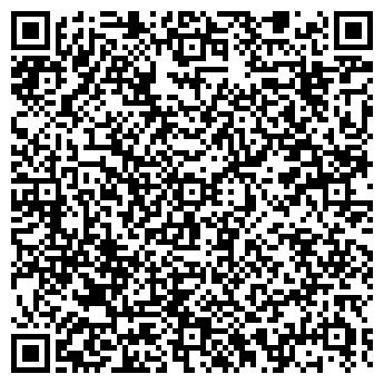 QR-код с контактной информацией организации Август Групп, ЧП