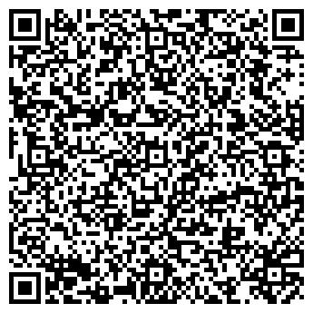 QR-код с контактной информацией организации КосмосЛогистика, ООО