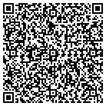 QR-код с контактной информацией организации БМ Транс,ООО