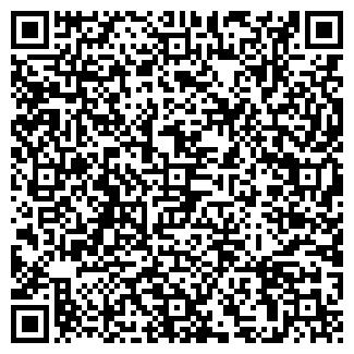 QR-код с контактной информацией организации Сиркон, ООО