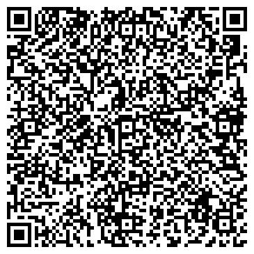 QR-код с контактной информацией организации Интерлиния, ООО