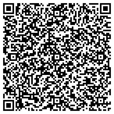 QR-код с контактной информацией организации ЮТЭМ-Транссервис, ООО (Южтеплоэнергомонтаж)