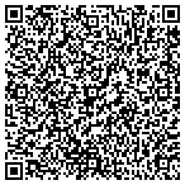 QR-код с контактной информацией организации Аюнир-Лтд, ООО