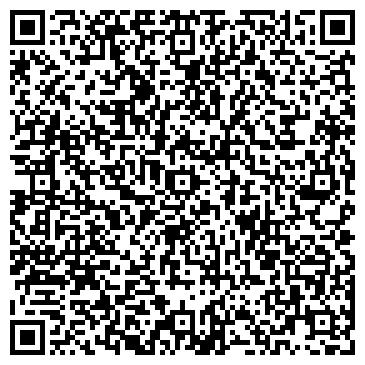 QR-код с контактной информацией организации Шеремета, ЧП