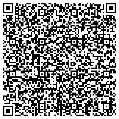 QR-код с контактной информацией организации Автотранспортное предприятие № 12357, ОАО