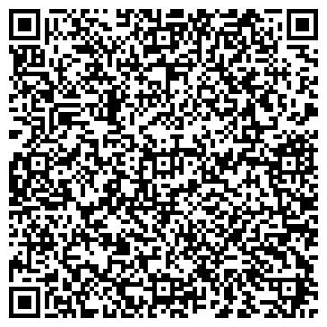 QR-код с контактной информацией организации Днепр Груз, ЧП