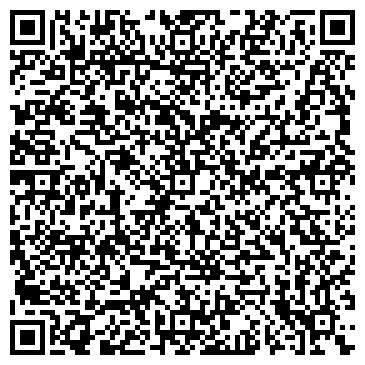 QR-код с контактной информацией организации Атаман авто, ООО