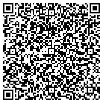 QR-код с контактной информацией организации Горизонт СМ, ООО