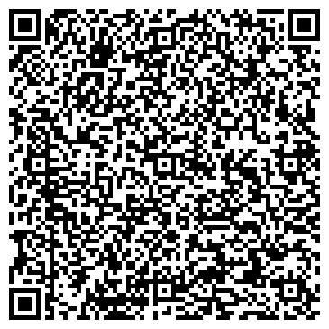 QR-код с контактной информацией организации Укрэкскавация, ЧАО